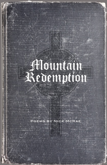Mountain Redemption by Nick McRae